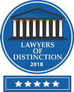 Lawyers of Distinction | Dennis M. Sandoval